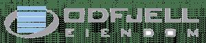 Logo odfjell eiendom