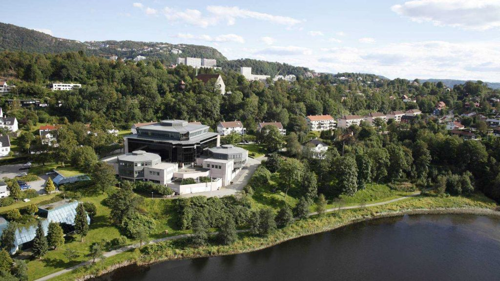 Kontorlokaler Bergen, Conrad mohrs vei 29