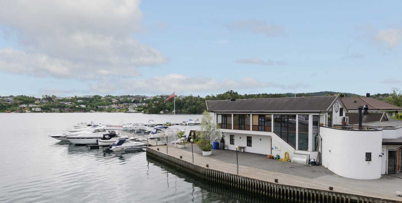 Odfjell Eiendom | FAGERNES MARINA 1