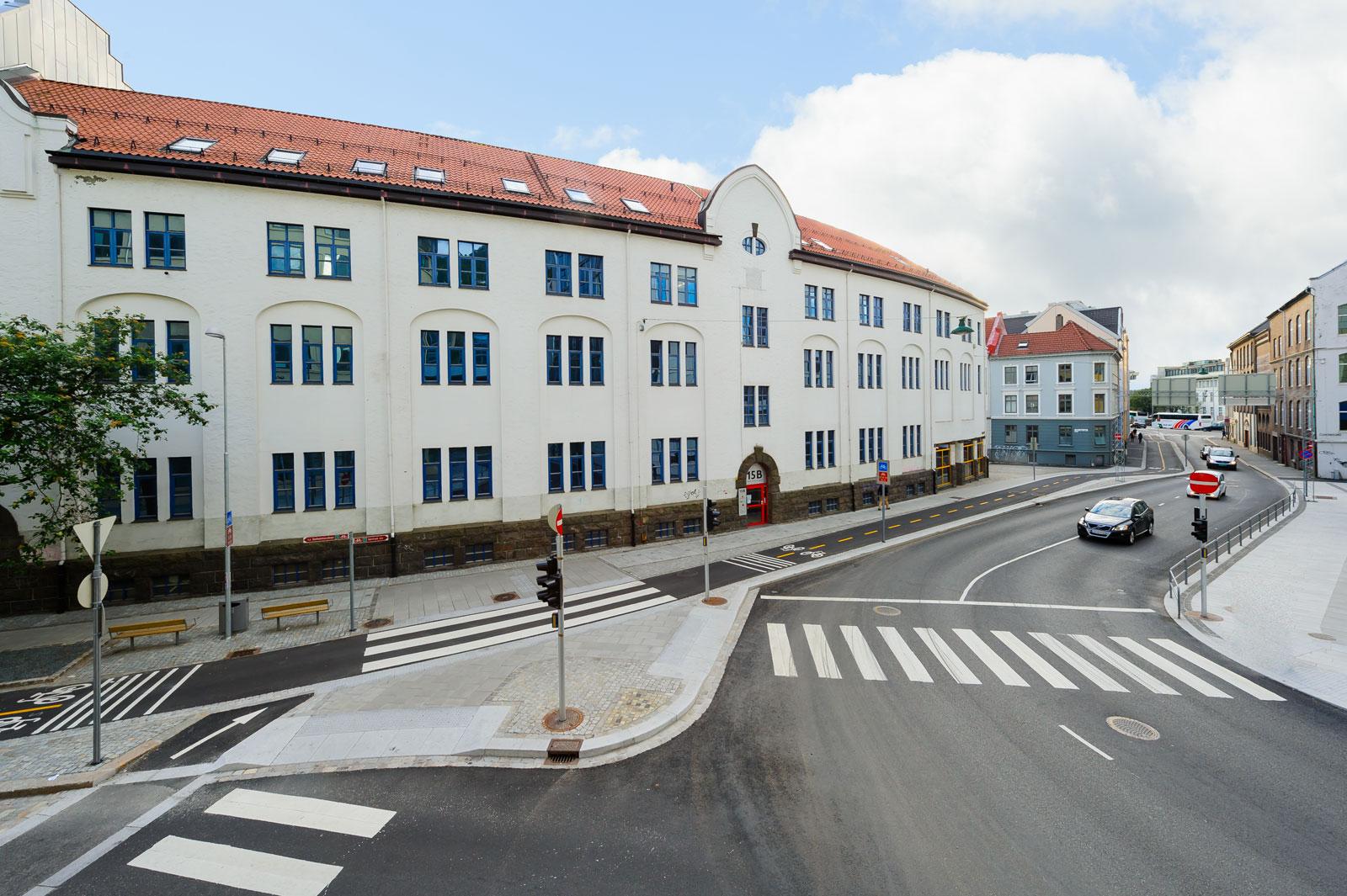 Odfjell Eiendom | LARS HILLESGATE 15 1