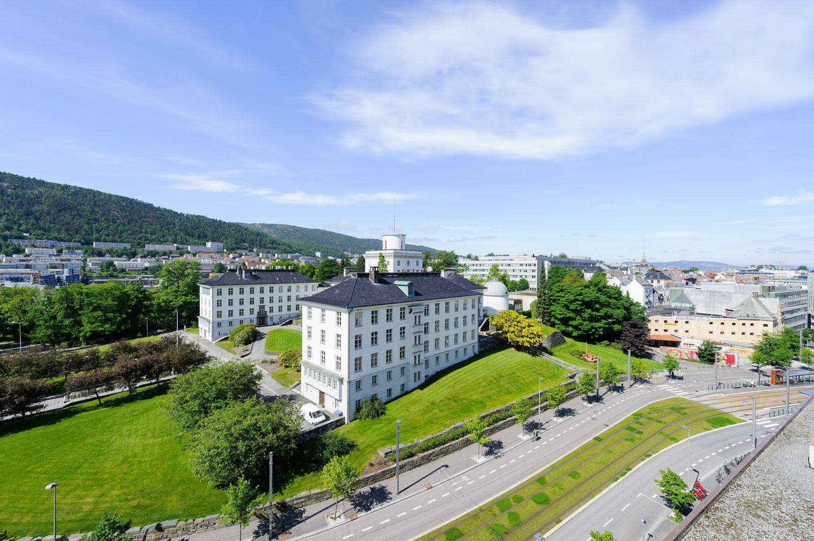 Lokaler Bergen sentrum, Nygårdsgaten 16