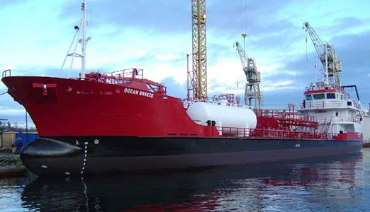 Odfjell Eiendom | Tilknyttede selskaper 2