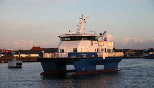 Odfjell Eiendom | Tilknyttede selskaper 4